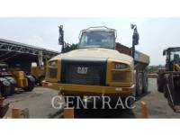 Equipment photo CATERPILLAR 730C CAMINHÕES ARTICULADOS 1