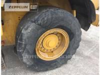 CATERPILLAR CHARGEURS SUR PNEUS/CHARGEURS INDUSTRIELS 938M equipment  photo 7
