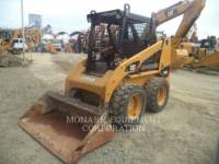 CATERPILLAR MINICARREGADEIRAS 226B3LRC equipment  photo 3