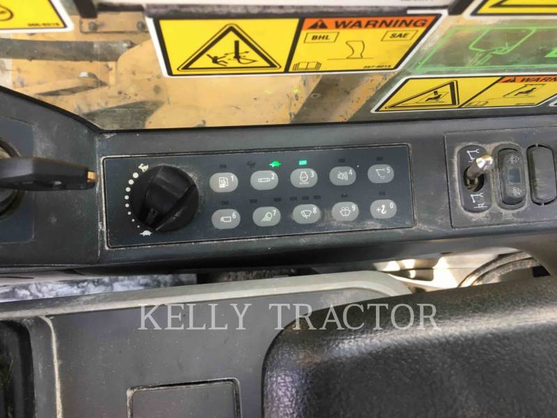 CATERPILLAR KETTEN-HYDRAULIKBAGGER 336FL equipment  photo 16