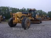 Equipment photo CATERPILLAR 16M NIVELEUSES 1