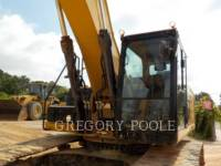 CATERPILLAR TRACK EXCAVATORS 336EL H equipment  photo 3