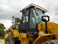CATERPILLAR CHARGEURS SUR PNEUS MINES 950K equipment  photo 4