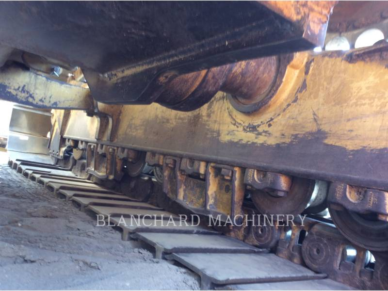 CATERPILLAR TRATTORI CINGOLATI D6T equipment  photo 3