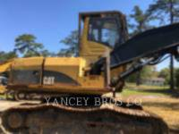 CATERPILLAR TRACK EXCAVATORS 320L equipment  photo 12