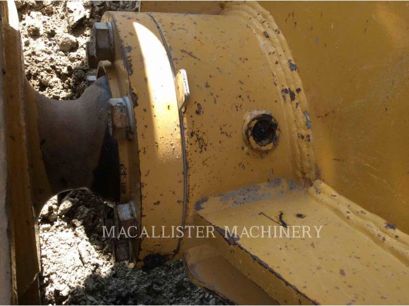 CATERPILLAR TRACK TYPE TRACTORS D6T XWPAT equipment  photo 15
