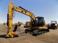 CATERPILLAR ESCAVATORI CINGOLATI 315FLCR equipment  photo 4