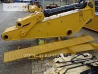 CATERPILLAR TRACK EXCAVATORS 374DL equipment  photo 11
