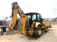 CATERPILLAR CHARGEUSES-PELLETEUSES 420 F 2 equipment  photo 4