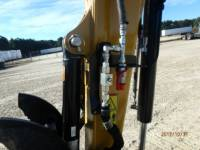 CATERPILLAR TRACK EXCAVATORS 303.5E2CR equipment  photo 17