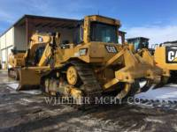 CATERPILLAR TRATORES DE ESTEIRAS D6T XL PAT equipment  photo 3