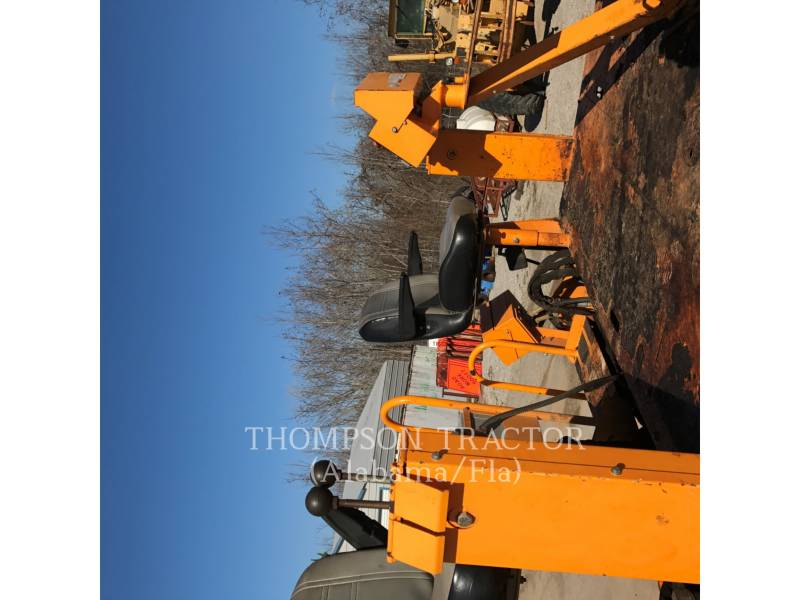 BLAW KNOX / INGERSOLL-RAND ASPHALT PAVERS PF-1510 equipment  photo 8