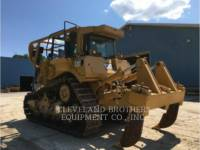 CATERPILLAR CIĄGNIKI GĄSIENICOWE D8T R equipment  photo 2