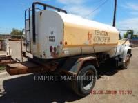 GMC WATER TRUCKS 2K WTR TRK equipment  photo 3