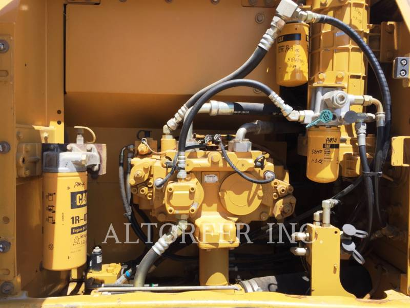 CATERPILLAR PELLES SUR CHAINES 320DL equipment  photo 12