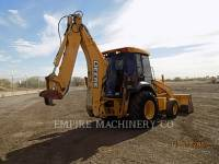 JOHN DEERE BAGGERLADER 410G equipment  photo 5