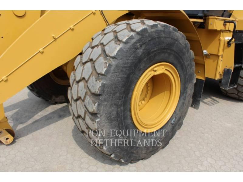 CATERPILLAR WHEEL LOADERS/INTEGRATED TOOLCARRIERS 950 K equipment  photo 10