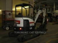 BOBCAT PELLES SUR CHAINES E26 equipment  photo 2