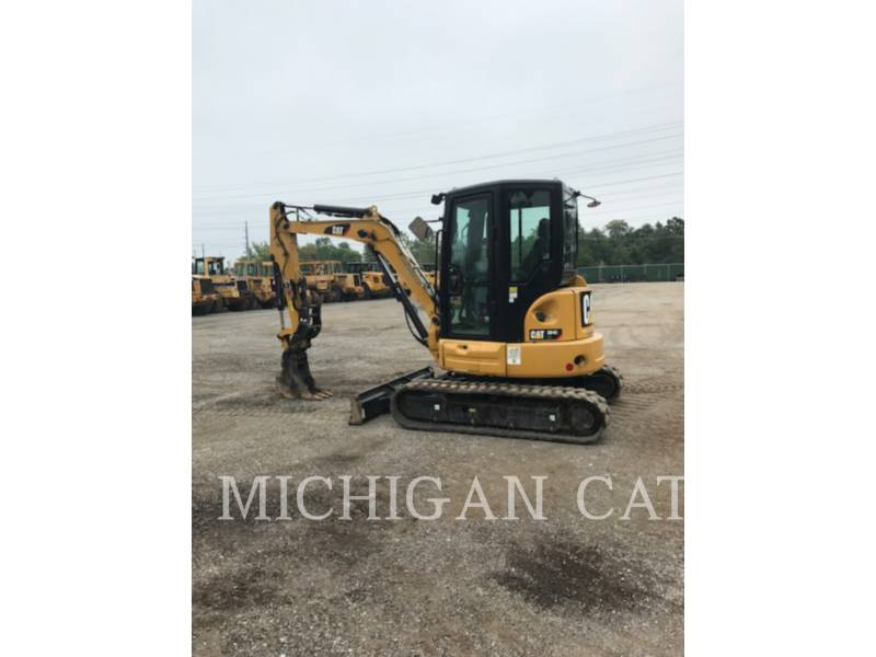CATERPILLAR EXCAVADORAS DE CADENAS 304E2 ATQ equipment  photo 3