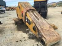 CATERPILLAR EXCAVADORAS DE CADENAS 6015 equipment  photo 2