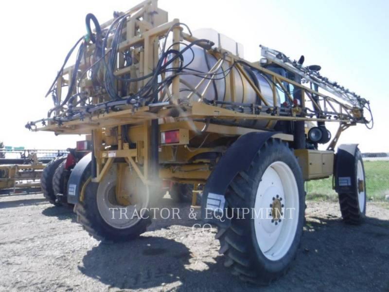 AG-CHEM PULVERIZADOR 1254 equipment  photo 6