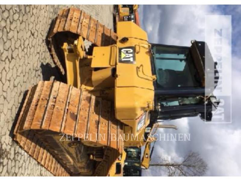 CATERPILLAR TRACTORES DE CADENAS D6NMP equipment  photo 20