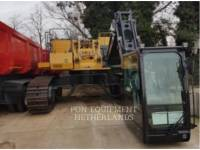OTHER US MFGRS EXCAVADORAS DE CADENAS Multidocker with Caterpillar technology MH3295 Mat equipment  photo 6