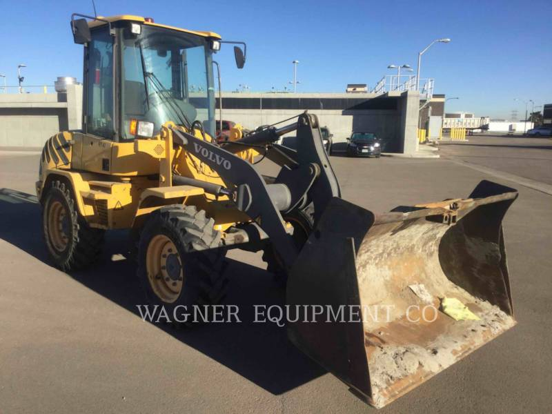 VOLVO CONSTRUCTION EQUIPMENT WHEEL LOADERS/INTEGRATED TOOLCARRIERS L30B-Z equipment  photo 4