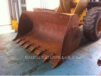 CATERPILLAR WHEEL LOADERS/INTEGRATED TOOLCARRIERS 924K equipment  photo 9