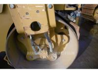 CATERPILLAR EINZELVIBRATIONSWALZE, ASPHALT CC24 equipment  photo 9