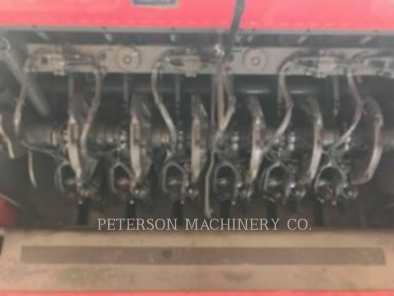 AGCO-MASSEY FERGUSON ROLKI KOMBINOWANE MF2170XD equipment  photo 5