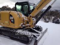 CATERPILLAR TRACK EXCAVATORS 308ECR SB equipment  photo 4