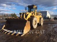 CATERPILLAR CARGADORES DE RUEDAS 988F II equipment  photo 1