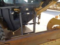 CATERPILLAR MOTORGRADER 12M2 equipment  photo 15