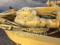 CATERPILLAR MOTORGRADERS 143H equipment  photo 11