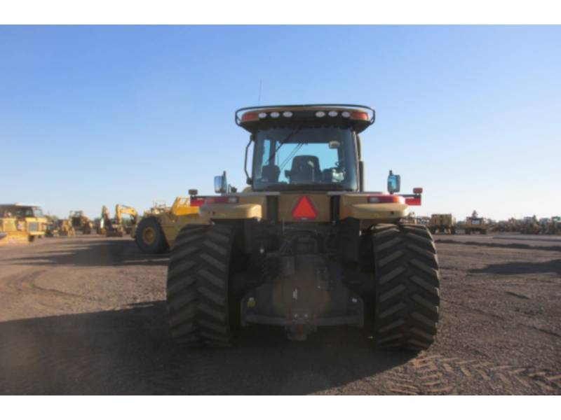 AGCO-CHALLENGER TRACTEURS AGRICOLES MT855C equipment  photo 8