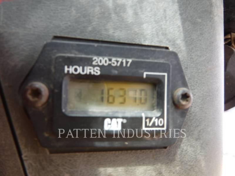 CATERPILLAR SKID STEER LOADERS 226B MA7 equipment  photo 6