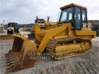 Equipment photo CATERPILLAR 963C PALE CINGOLATE 1