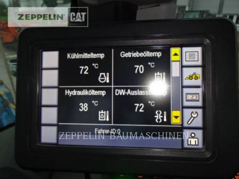 CATERPILLAR RADLADER/INDUSTRIE-RADLADER 988K equipment  photo 16