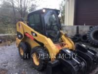 Caterpillar MINIÎNCĂRCĂTOARE RIGIDE MULTIFUNCŢIONALE 246 C equipment  photo 7
