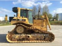 Equipment photo CATERPILLAR D6RLGP TRACK TYPE TRACTORS 1