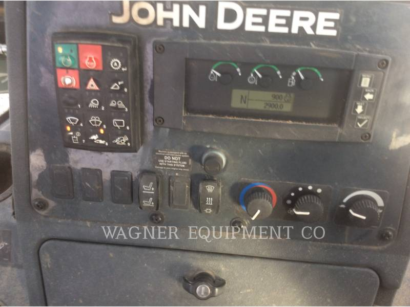 JOHN DEERE BACKHOE LOADERS 310SK equipment  photo 20