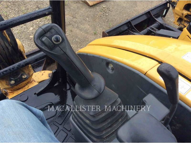 CATERPILLAR PELLES SUR CHAINES 303ECR equipment  photo 14