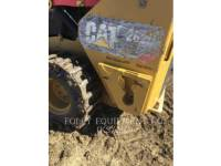 CATERPILLAR CHARGEURS COMPACTS RIGIDES 262DXPS2CA equipment  photo 20
