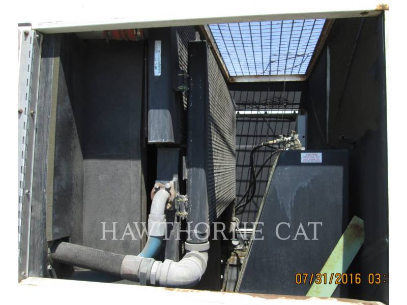 SULLAIR COMPRESSEUR A AIR 1600HF DTQ-CA3 equipment  photo 9