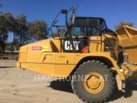 CATERPILLAR CAMIONES ARTICULADOS 725C equipment  photo 3