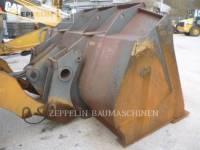 LIEBHERR RADLADER/INDUSTRIE-RADLADER L580 equipment  photo 7