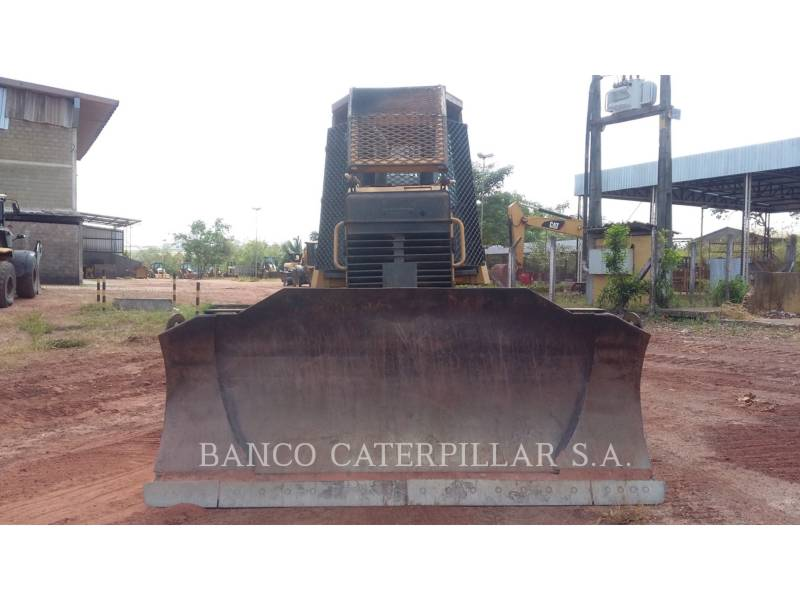 CATERPILLAR TRACTORES DE CADENAS D6K2 equipment  photo 7