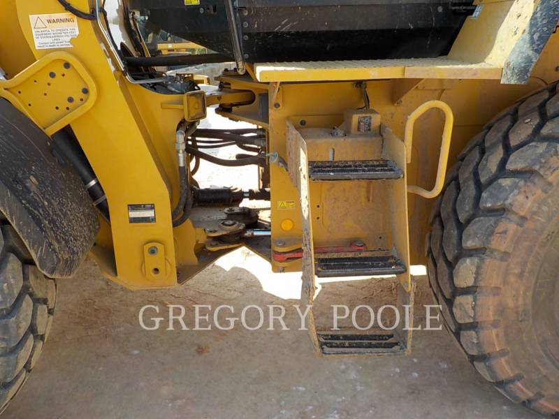 CATERPILLAR CARGADORES DE RUEDAS 930K equipment  photo 13