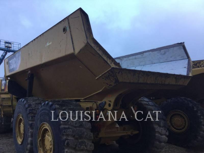 CATERPILLAR 铰接式卡车 730C2 equipment  photo 2